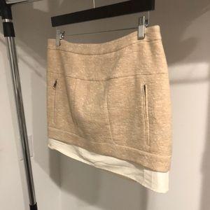 BCBG Skirt Large 12